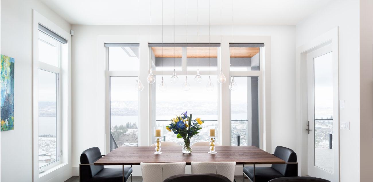 Kelowna Interior Designer Chandra Payer Of Absolute Design