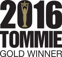 2016 Tommie Gold Winner